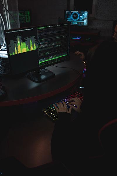 Dépannage virus informatique